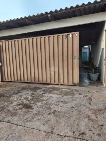 Casa à venda com 5 dormitórios em Novo terceiro, Cuiabá cod:BR5CS12195 - Foto 19