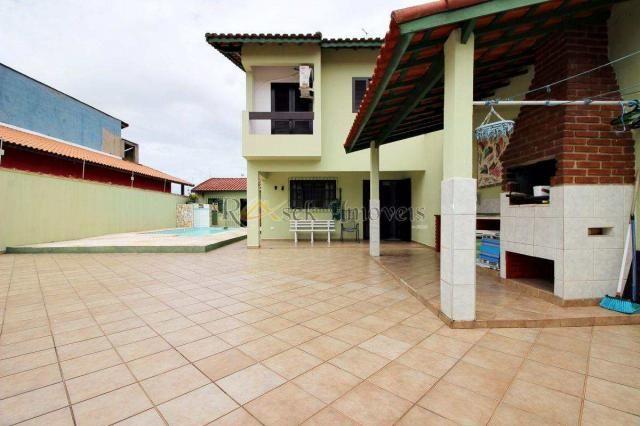 Casa à venda com 3 dormitórios em Savoy, Itanhaém cod:286 - Foto 2