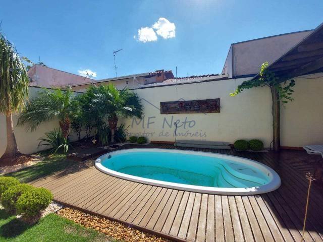 Casa à venda com 3 dormitórios em Jardim rosim, Pirassununga cod:10131894 - Foto 4