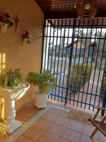 Casa à venda com 3 dormitórios em Cidade jardim, Pirassununga cod:10131860 - Foto 2