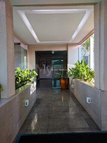 Apartamento com 2 quartos no Residencial Pedra Branca - Bairro Jardim América em Goiânia - Foto 17