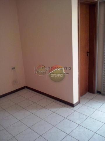 Apartamento com 1 dormitório para alugar, 44 m² por R$ 850,00 - Jardim Sumaré - Ribeirão P - Foto 8