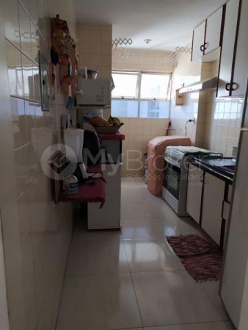 Apartamento com 2 quartos no Residencial Pedra Branca - Bairro Jardim América em Goiânia - Foto 4