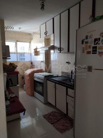Apartamento com 2 quartos no Residencial Pedra Branca - Bairro Jardim América em Goiânia - Foto 3