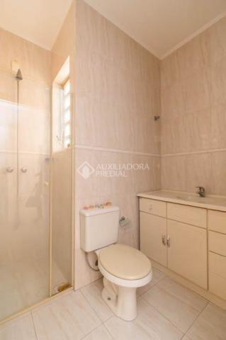 Apartamento para alugar com 2 dormitórios em Floresta, Porto alegre cod:322776 - Foto 19