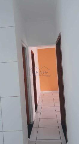 Casa à venda com 2 dormitórios em Jardim redentor, Pirassununga cod:13600 - Foto 5
