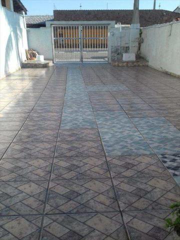 Casa à venda com 1 dormitórios em Vera cruz, Mongaguá cod:346801 - Foto 17