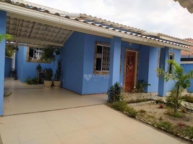 Casa à venda, 99 m² por R$ 499.000,00 - Araçatiba - Maricá/RJ
