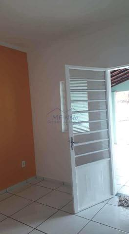 Casa à venda com 2 dormitórios em Jardim redentor, Pirassununga cod:13600 - Foto 4