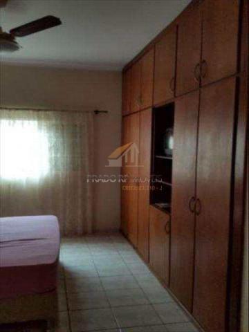Casa à venda com 3 dormitórios em Vila tibério, Ribeirão preto cod:21300 - Foto 5