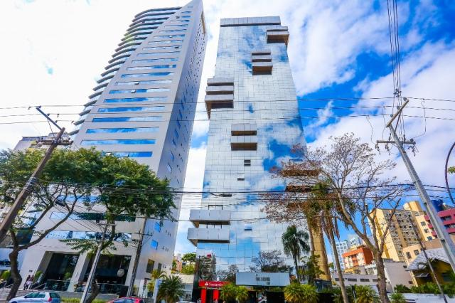 Escritório à venda em Centro civico, Curitiba cod:00156.005 - Foto 2