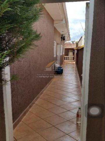 Casa à venda com 3 dormitórios em Vila tibério, Ribeirão preto cod:21300 - Foto 13