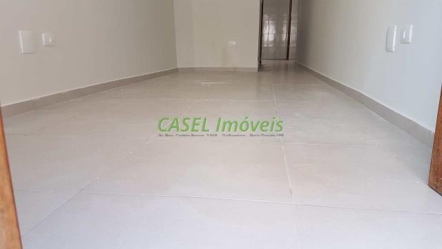 Casa de condomínio à venda com 2 dormitórios em Vila caiçara, Praia grande cod:803295 - Foto 11
