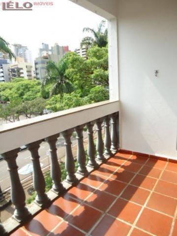 Apartamento para alugar com 4 dormitórios em Zona 07, Maringa cod:04749.004 - Foto 7