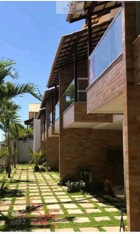 Casa à venda com 3 dormitórios em Manguinhos, Serra cod:60082192 - Foto 3