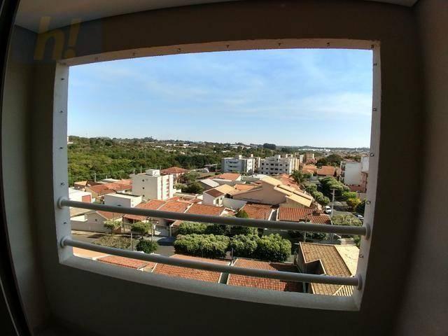 Apartamento com 2 dormitórios para alugar, 74 m² por R$ 700/mês - Jardim Santa Lúcia - São - Foto 5