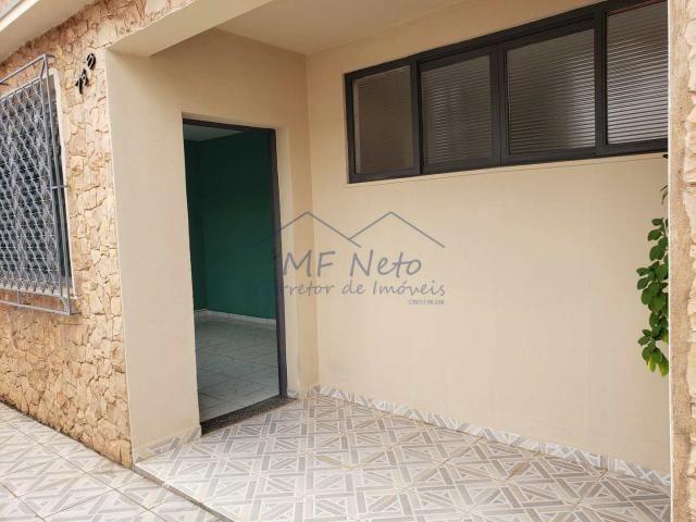 Casa à venda com 4 dormitórios em Centro, Pirassununga cod:10131488 - Foto 2