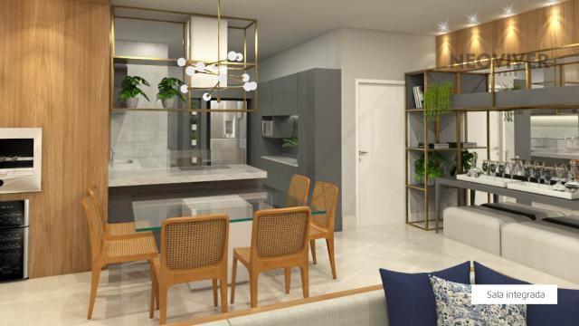 Apartamento à venda com 3 dormitórios em Jardim américa, Goiânia cod:458 - Foto 17