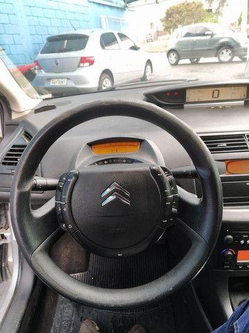 CITROEN C4 GLX 2.0 AUTOMÁTICO ANO 2012 - Foto 9