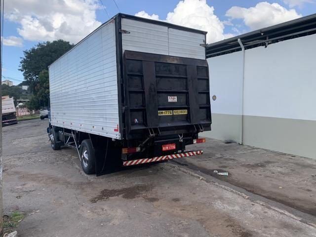 Plataforma para caminhão - Foto 3