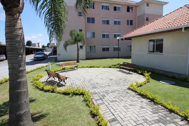 Apartamento à venda com 3 dormitórios em Fazendinha, Curitiba cod:AP1272 - Foto 15