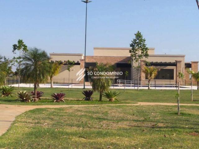 Loteamento/condomínio à venda em Village damha mirassol iv, Mirassol cod:SC05697 - Foto 5