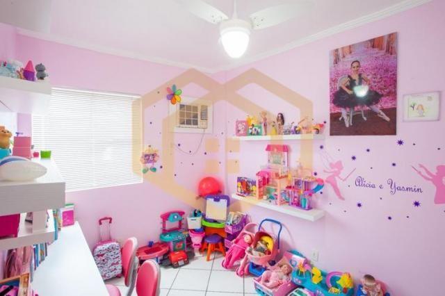 Apartamento à venda, 3 quartos, 1 vaga, Costa e Silva - Porto Velho/RO - Foto 7