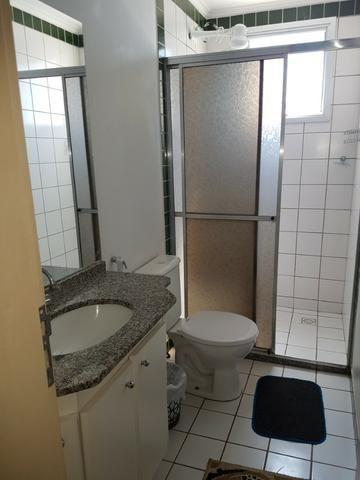 Apto 2 quartos mobiliado Caldas novas - Foto 8