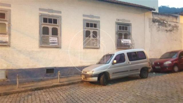 Casa à venda com 2 dormitórios em Santa teresa, Rio de janeiro cod:855912 - Foto 15