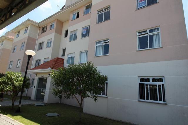 Apartamento à venda com 3 dormitórios em Fazendinha, Curitiba cod:AP1272 - Foto 17