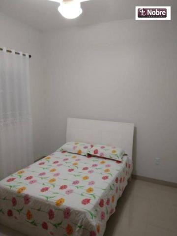 Casa com 3 dormitórios à venda, 167 m² por R$ 435.000 - Plano Diretor Sul - Palmas/TO - Foto 9