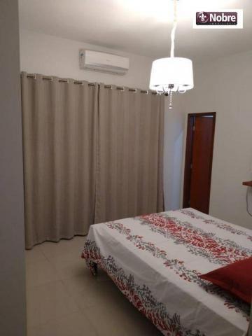 Casa com 3 dormitórios à venda, 167 m² por R$ 435.000 - Plano Diretor Sul - Palmas/TO - Foto 8