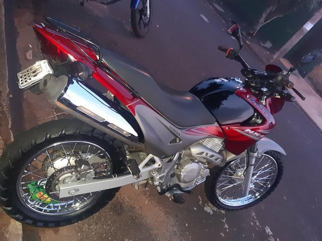 NX Falcon 2008