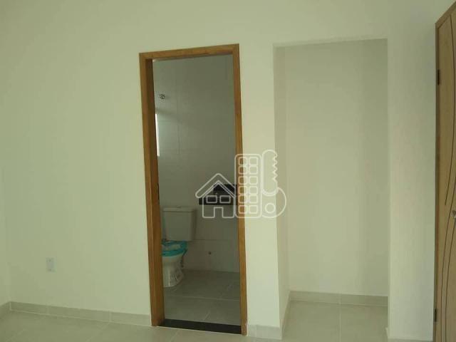 Casa com 3 dormitórios à venda, 130 m² por R$ 550.000,00 - Itaupuaçu - Maricá/RJ - Foto 12