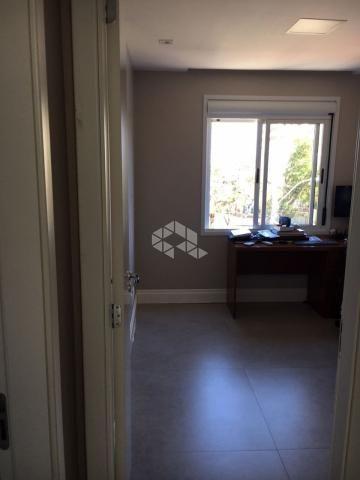 Apartamento à venda com 2 dormitórios em Jardim do salso, Porto alegre cod:9916989 - Foto 5