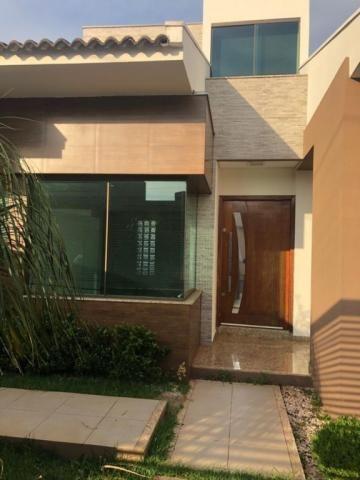 Casa à venda com 3 dormitórios em Jardim santa alice, Arapongas cod:07100.13178 - Foto 16