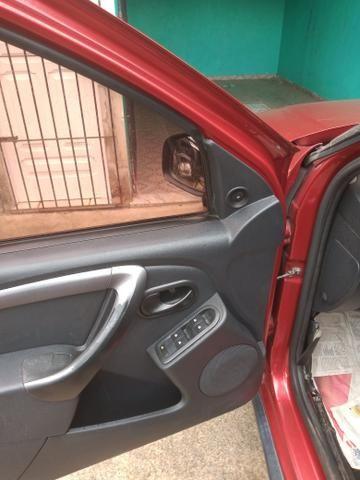 Renault Duster 2012/13