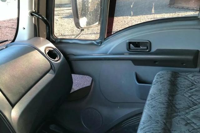 Ford Cargo 2429 Bitruck - 2015 - Foto 6