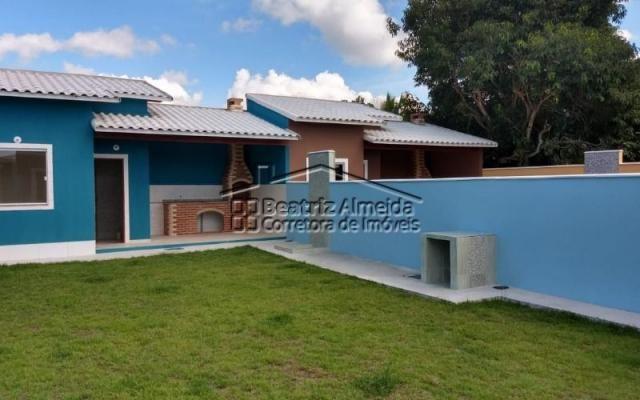 Casa de 3 quartos, sendo 1 suíte, no Jardim Atlântico - Itaipuaçu - Foto 12