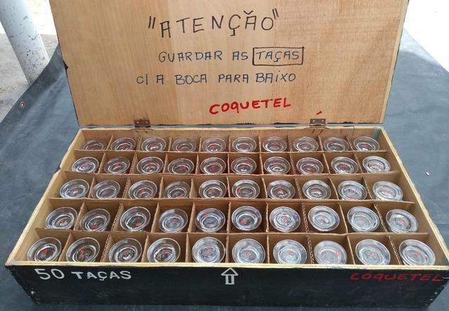 Taças Nadir paulista - caixa planejada - Foto 4