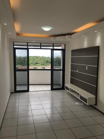 Alugo apto De 105 m2 projetado no Cohafuma
