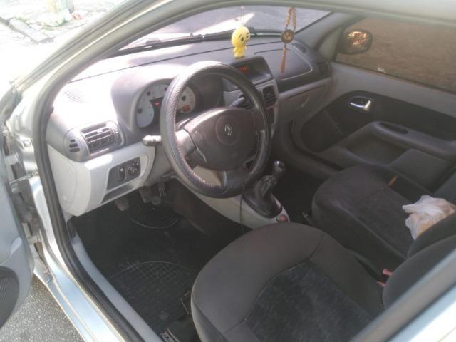 Renault Clio 1.6 - 2006 - Privilege - Completo - Doc ok - Foto 9