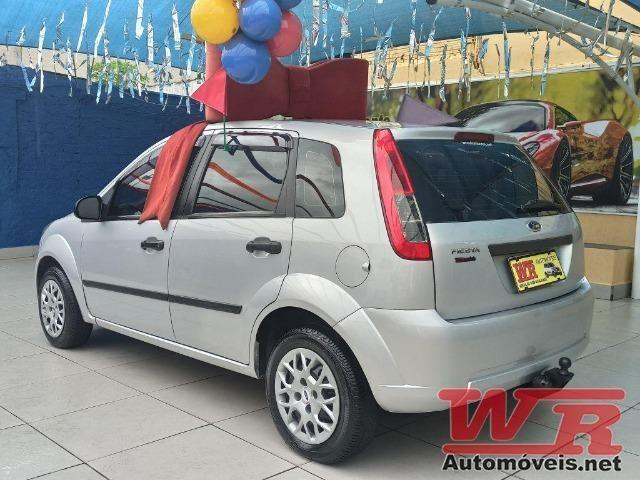 Ford Fiesta Hatch Class 1.0 Flex Completo, Muito Lindo - Foto 4
