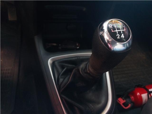 Hyundai Hb20s 1.6 comfort style 16v flex 4p manual - Foto 13