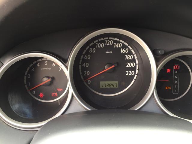 Honda FIT 2004 LXL 1.4 Automático - Foto 15