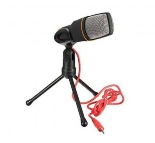 Microfone knup condensador - Foto 5