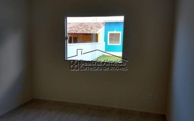 Casa de 3 quartos, sendo 1 suíte, no Jardim Atlântico - Itaipuaçu - Foto 2