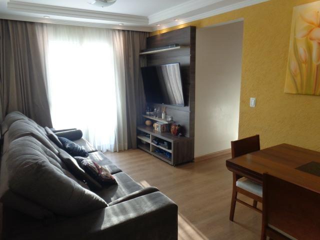 Apartamento no Uberaba - Foto 5