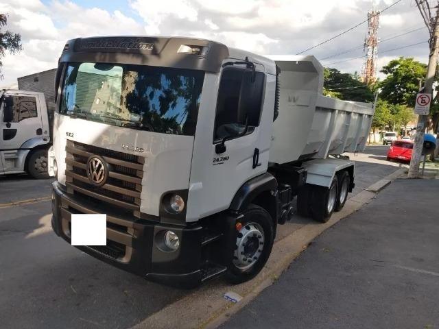 Vw 24 280 Caçamba - 2013