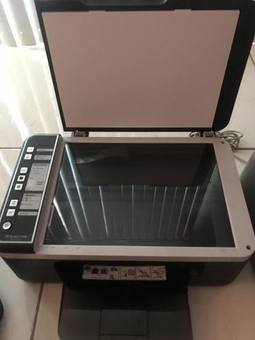 Duas Impressoras HP - Foto 2